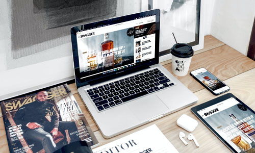 optimized website - How Web Design Can Impact Business