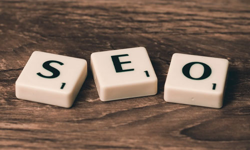 SEO - About